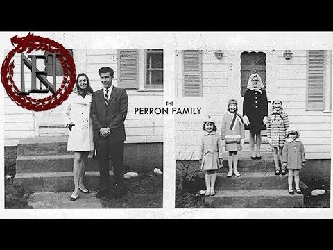 The Conjuring True Story - What Really Happened - YouTube