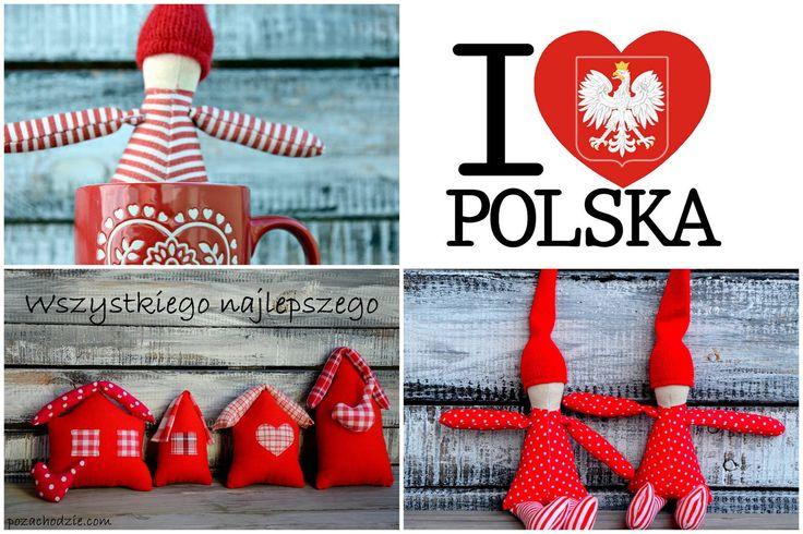 Wszystkiego najlepszego w Dniu Niepodległości. Cieszmy się i doceniajmy czym jest Wolność. Udanego dnia! #dzienniepodleglosci #11listopada #narodowydzienniepodleglosci #polska #bialoczerwone #wszystkiegonajlepszego #Independence #Day #Poland