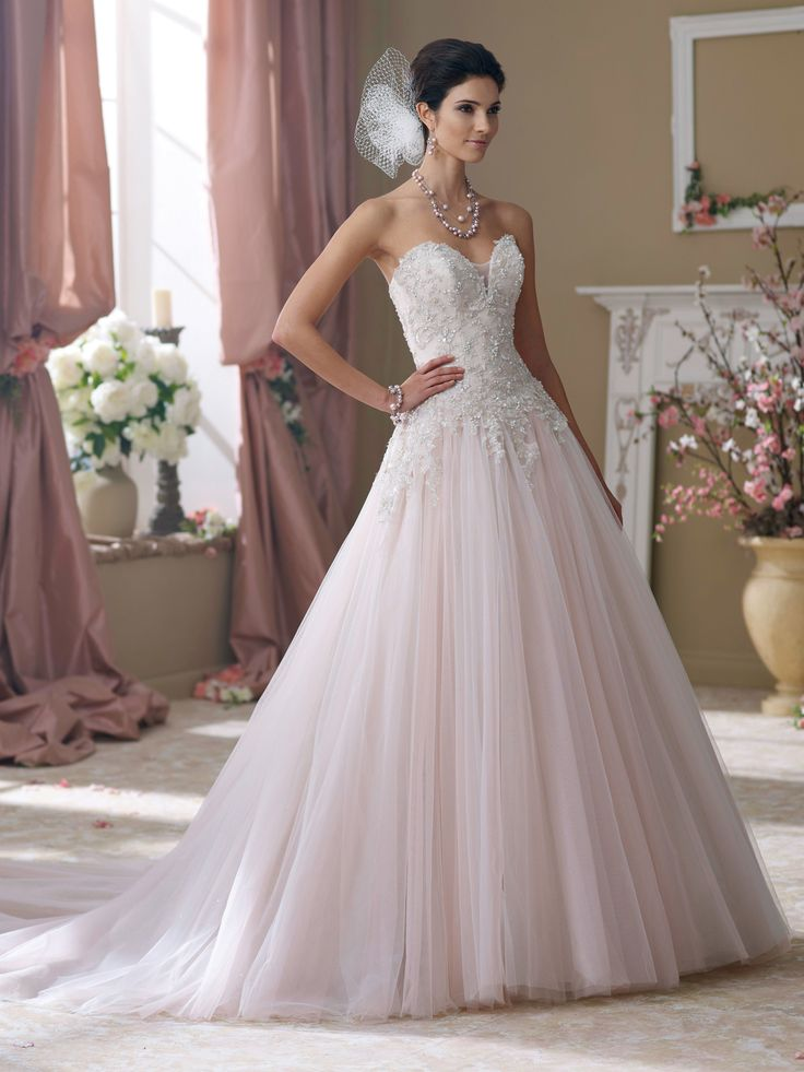 Cool  best David tutera wedding dresses images on Pinterest Wedding dressses Brides and Marriage