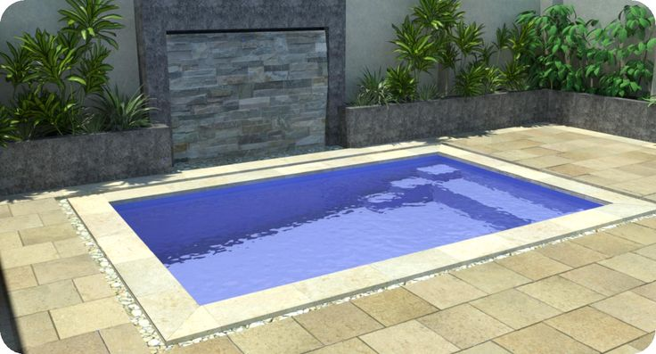 how to keep a small plastic swimming pool clean
