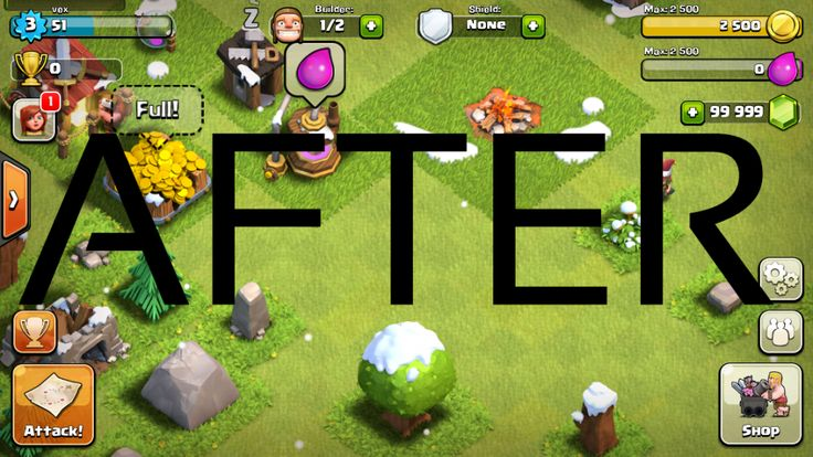 Below is my clash of clans resources stats. Clash of Clans one of the best games...