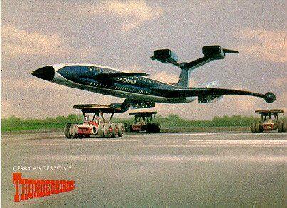 Thunderbird Fireflash