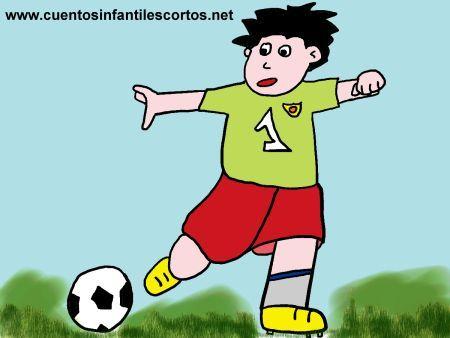 I don´t like soccer
