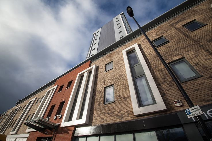 Empiric student property plc is an internally managed REIT investing in premium student accommodation around the UK, with a focus on central locations in top university towns and cities.