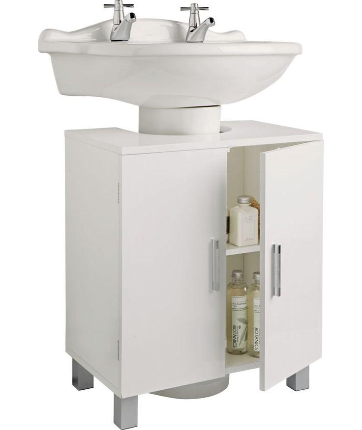Creative Cabinet Decor  Best Bathroom White Storage Cabinet Tall Argos