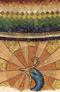 Studying Byzantine art  http://www.sussex.ac.uk/research/review/2011/cultureheritage
