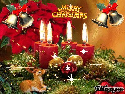 Ďalšie animované vianočné pohľadnice
