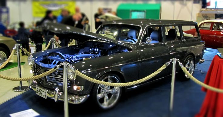 Oslo Motor Show – cars 29 28