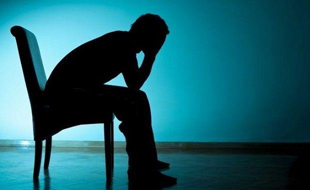 13 Tanda Anda Sedang Mengalami Depresi