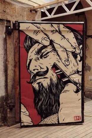 Image result for barber logos