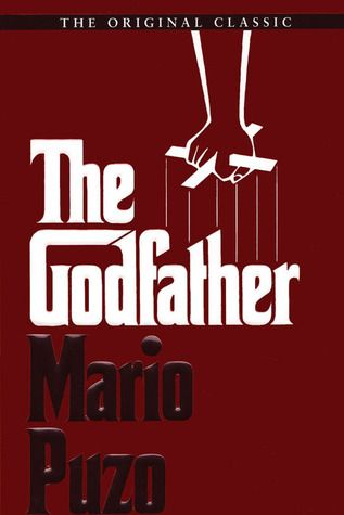 The Godfather - I read it once a year!: Movies Cinema Series, Free Book, Movie Read, Unforgettable Film, Literature Writers, Godfather Movies