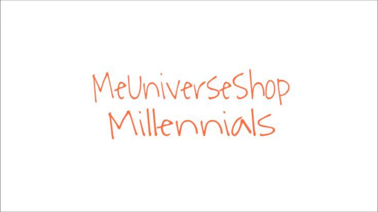 #Millennials send your resume at webmaster@me-universe-shop.org and visit our website: MeUniverseShop
