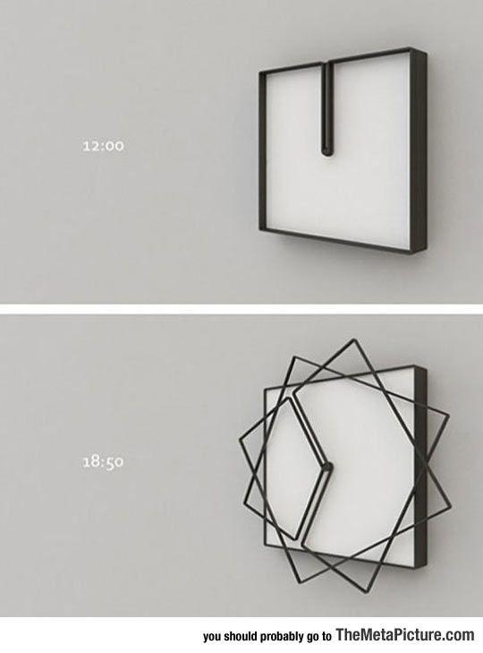 This Clock, I Need It
