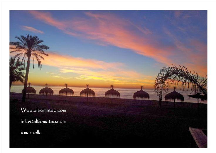 buenos dias #marbella
