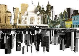 architectural collage - Google Search