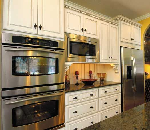 Custom Cabinetry | Kitchens And Baths | The JAE Company U2014 The Jae Company