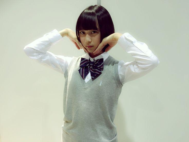 nkym:  球対称。   乃木坂46 鈴木絢音 公式ブログ