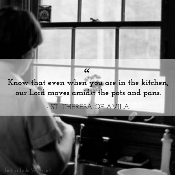 MMWS {No. 37 St. Theresa of Avila}