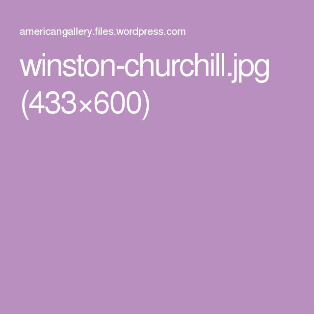 winston-churchill.jpg (433×600)