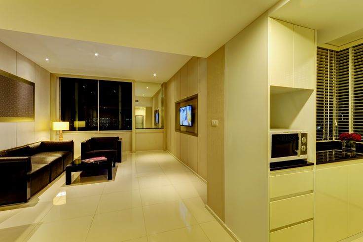Grand Suite - Mandarin Hotel Managed by Centre Point