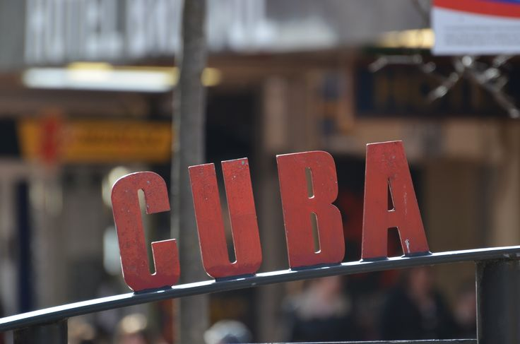CUBA MALL. Closed to traffic in 1969, the pedestrian mall is home to an eclectic collection of cafes, op-shops, boutique, small fashion stores, art galleries, and music shops.
