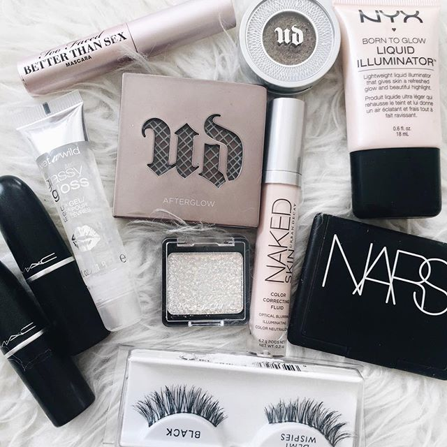 when ur makeup is prettier than u ✨ Credits: Dafne Ailyn - makeup products and tips - http://amzn.to/2hvZOXG