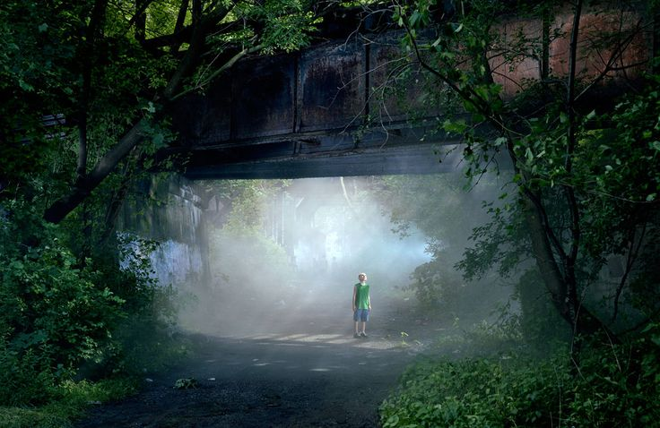 Gregory Crewdson untitled. One of my favourites.                                                                                                                                                      More