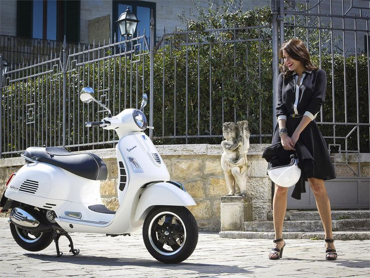 Vespa 300 GTS ie ABS/ Super ABS - foto 10