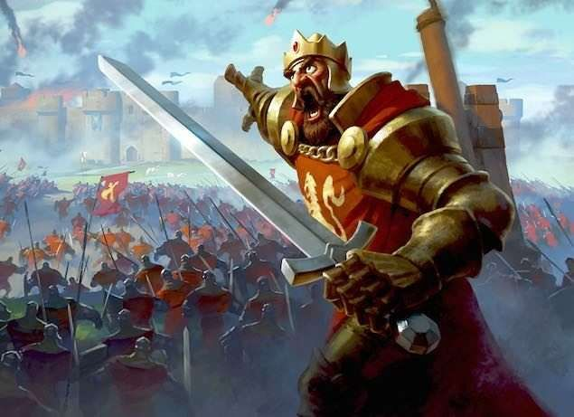 Age Of Empires Castle Siege Hack Add Unlimited Gold Food