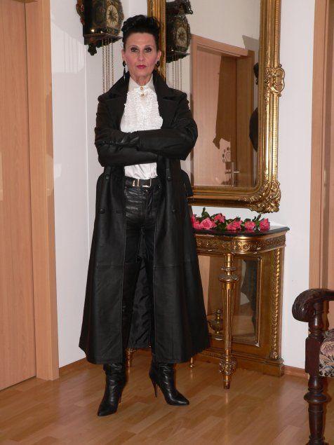 mistress mandy mature