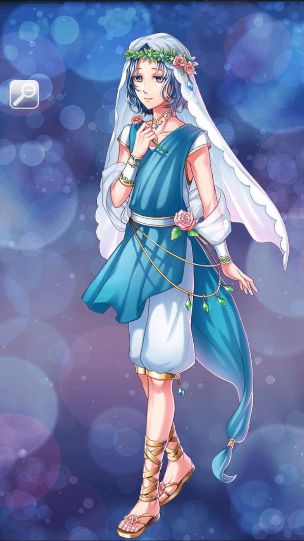 yume100 Female character design, Cute anime boy, Anime