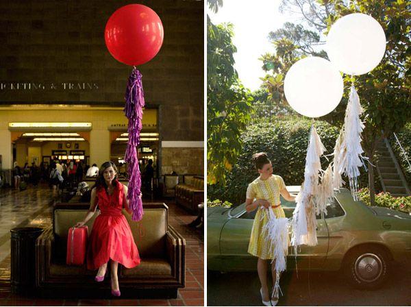 life of the party: Helium Balloon, Geronimo Balloon, Giant Balloon, Balloon Company, Big Balloon, Balloon Ideas, Balloon Fringes, Balloon Garlands, Round Balloon
