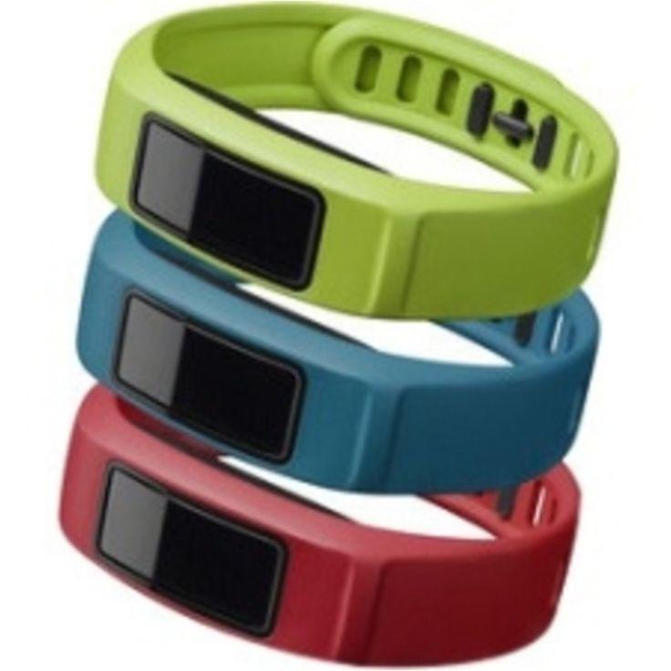 Garmin 010-12336-12 Vivofit 2 Active Sleep/Activity Monitor Wristbands