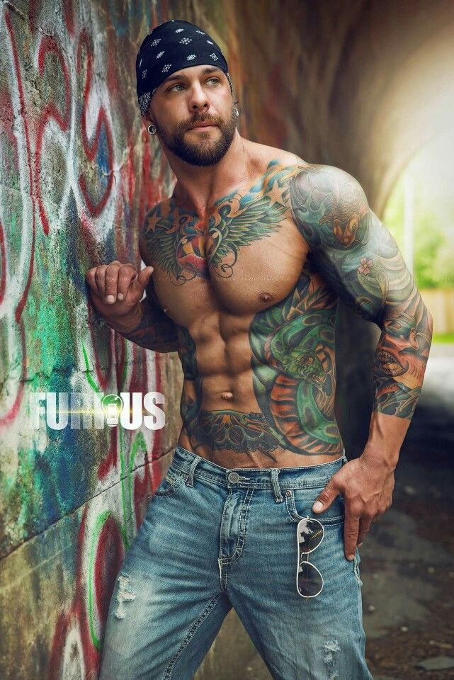 1000 Ideas About Inked Men On Pinterest Inked Guys Men