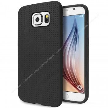 Samsung Galaxy S6 Dot Silikon Siyah Kılıf http://www.telefongiydir.com.tr/samsung-galaxy-s6-dot-silikon-siyah-kilif-urun3759.html