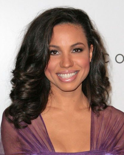 An idea of what Alana Symone looks like: Jurnee Smollett