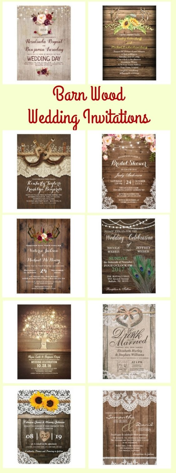 11184 Best Country Wedding Inspirations Invitations Ideas You Can