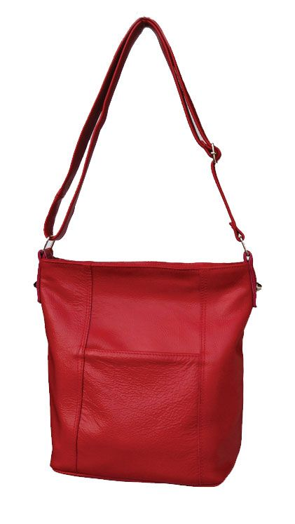 Lifestyle (Red) Handmade Genuine Leather Large Adjustable Sling Bag R 999. Handcrafted in Cape Town, South Africa. Code: F2 Red See online shopping for availability. Shop online https://www.thewhatnotshoes.co.za Free delivery within South Africa.