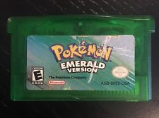 Pokemon Emerald Version Nintendo Game Boy Advanced Only Dry Battery AUTHENTIC  get it http://ift.tt/2dz3zbD pokemon pokemon go ash pikachu squirtle