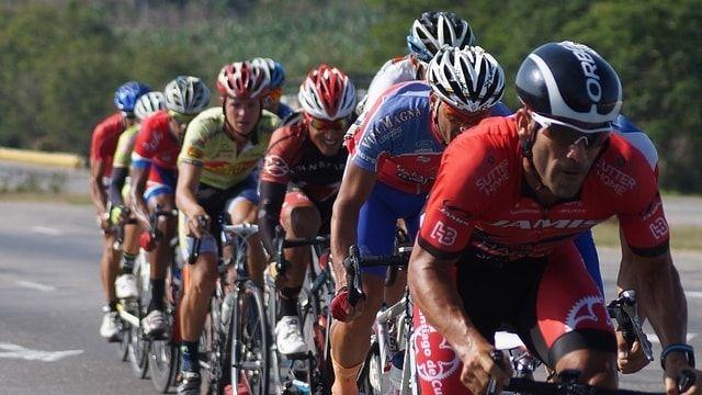Il Giro d'Italia arriva a Cagliari: tutte le modifiche al traffico per il 7 maggio