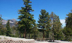 Hilltop Campground, Nevada