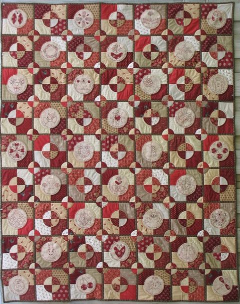 20 best Life is beautiful quilt images on Pinterest | Patchwork ... : quilt life - Adamdwight.com