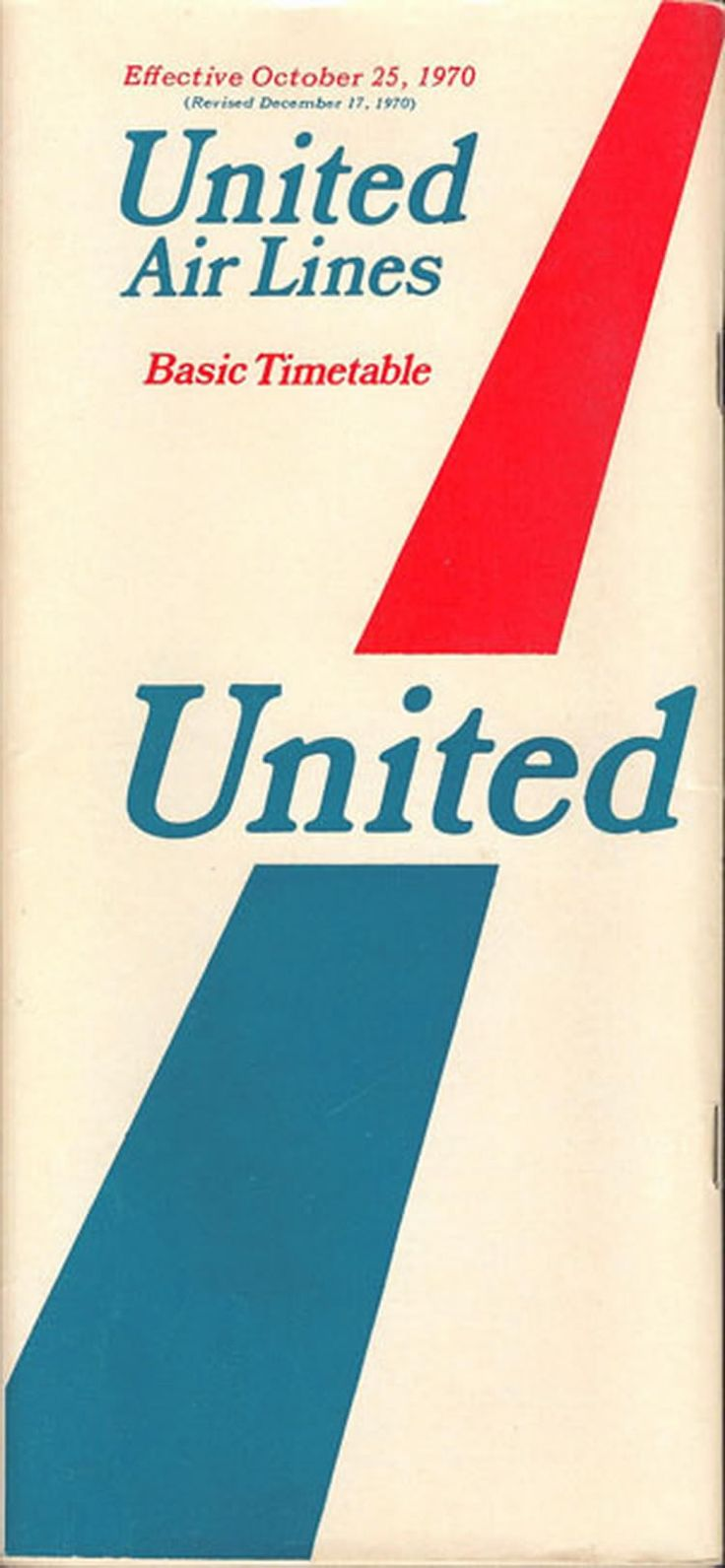 vintage airline timetables | VINTAGE AIRLINE TIMETABLES | AIRLINES OF THE PAST | 1950s 1960s 1970s ...