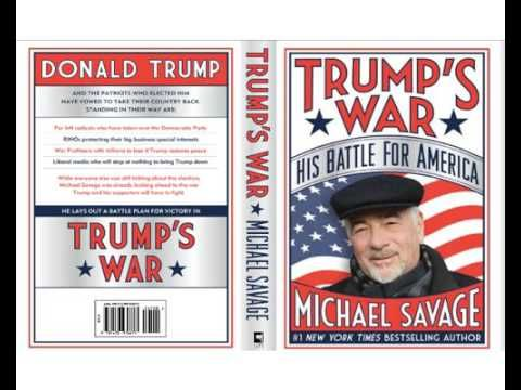 The Savage Nation 3/30/17 - Savage Nation with Michael Savage March 30th, 2017 - FULL SHOW