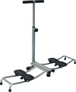 inSPORTline IN 401- Stepper Leg-Trainer