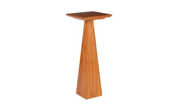5° Pedestal Table By Huston U0026 Company. *SOLD* Www.maine . Pedestal TablesCustom  FurnitureMaineArt ...