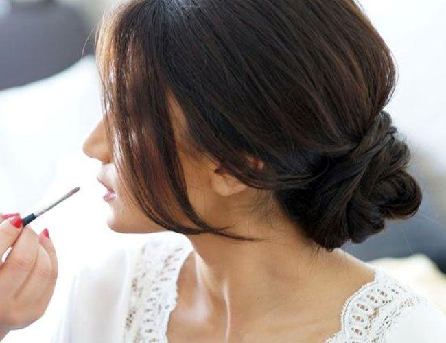Νυφικά Χτενίσματα Μαλλιών- Περίτεχνοι Κότσοι | Woman Oclock