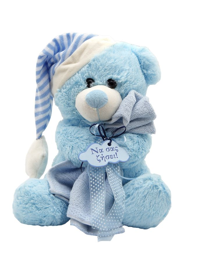 #blue#for_baby#teddy_bear#soft#