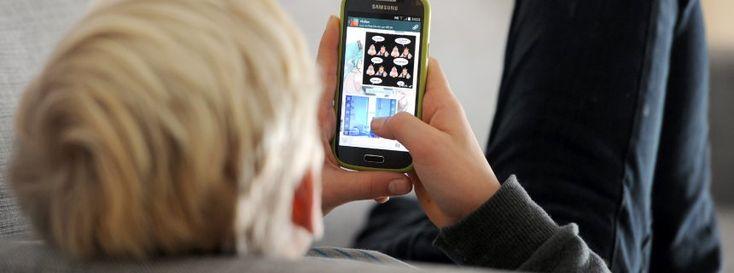 Jesper Juul antwortet: Wie kriege ich meinen Sohn vom Bildschirm weg?