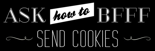 Kitchen tips, questions and advice: How to Send Cookies